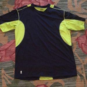 Men's Jockey sport shirt